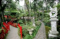 Monte Palace Tropical Garden by kallu