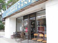 Queen West Antique Centre Front