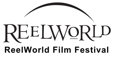 Image result for reel world film festival