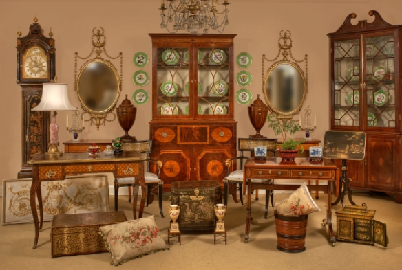 The Paisley Shop Selection. Top 10 Antique Furniture Shops in Toronto   Jamie Sarner