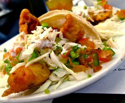Fish Tacos by Djjewelz
