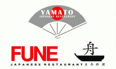 Yamato Fune Logo