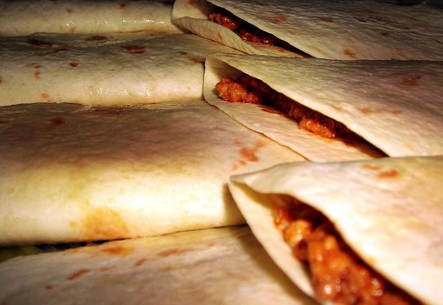 Burritos by Fabiana