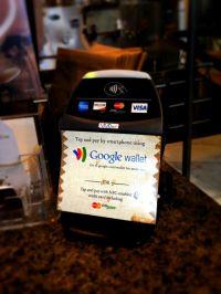 Google Wallet by Sean Narvasa