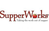 Supperworks Logo