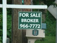 For Sale Sign by David Neubert