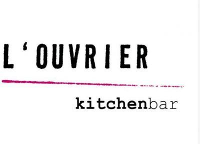 Louvrier logo 1