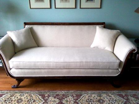 Old Fashioned Restoration - Antique Furniture Restoration Guide Jamie Sarner