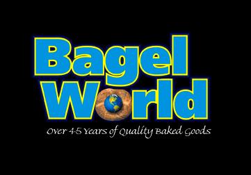 bagelworld logo