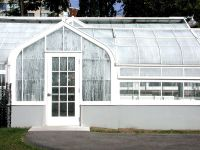 Greenhouse Allan Gardens by Vincelaconte