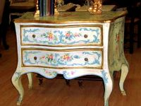 Marie Antoinette Antique Furniture