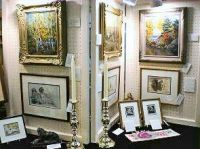 Thornbury Winter Antique Show