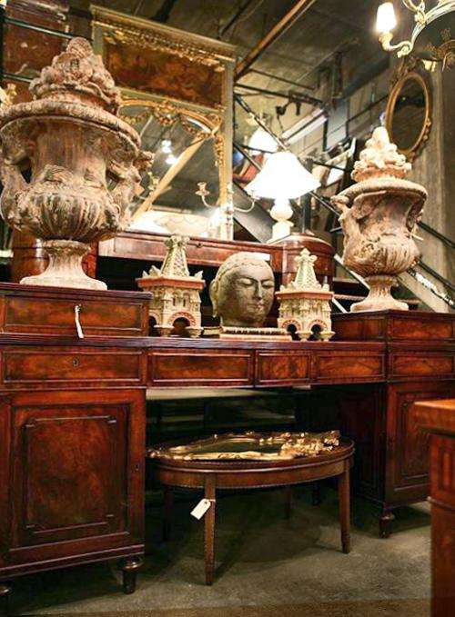 antique furniture store 507 antiques jamie sarner