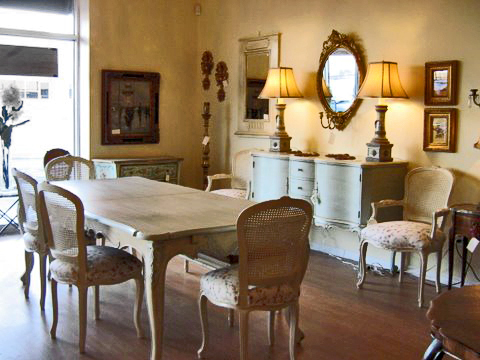 Ordinaire Antique Furniture Store: Marie Antoinette