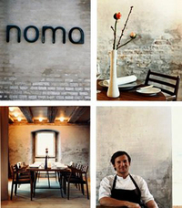 NOMA the Best Restaurant in the World in 2012