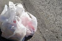 Plastic Bags by Velkr0