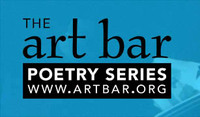 The Art Bar Poetry Series