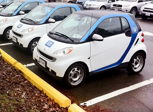 Car To Go >> Car2go Toronto Step By Step Guide