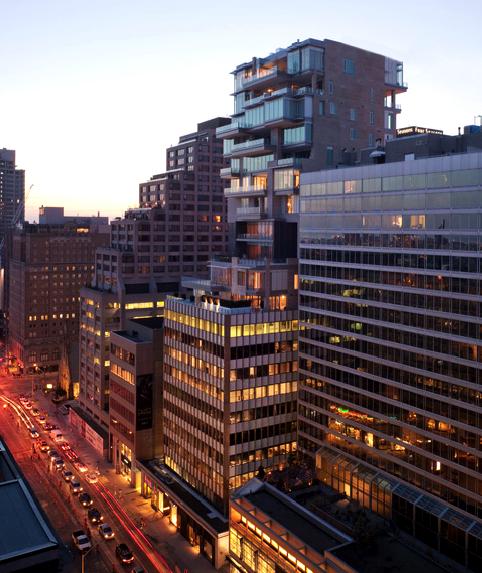 130 Bloor Condominiums