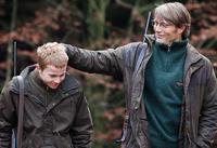 Mads Mikkelsen in the Hunt movie