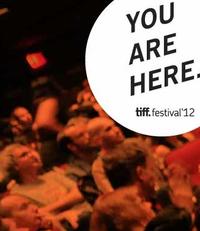 TIFF 2012 in Toronto