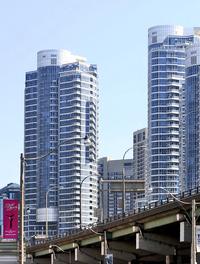 Toronto Condos by