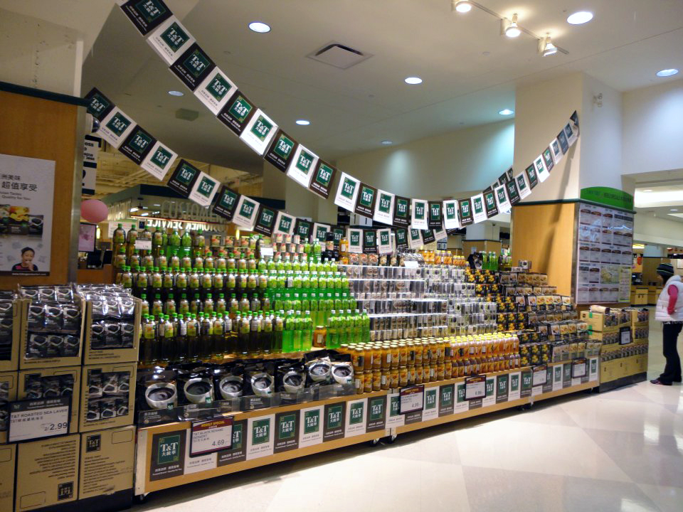 TT Supermarket