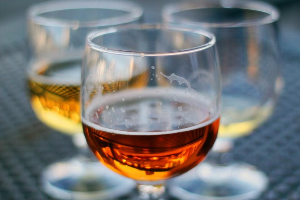 Beer by lindsey gee