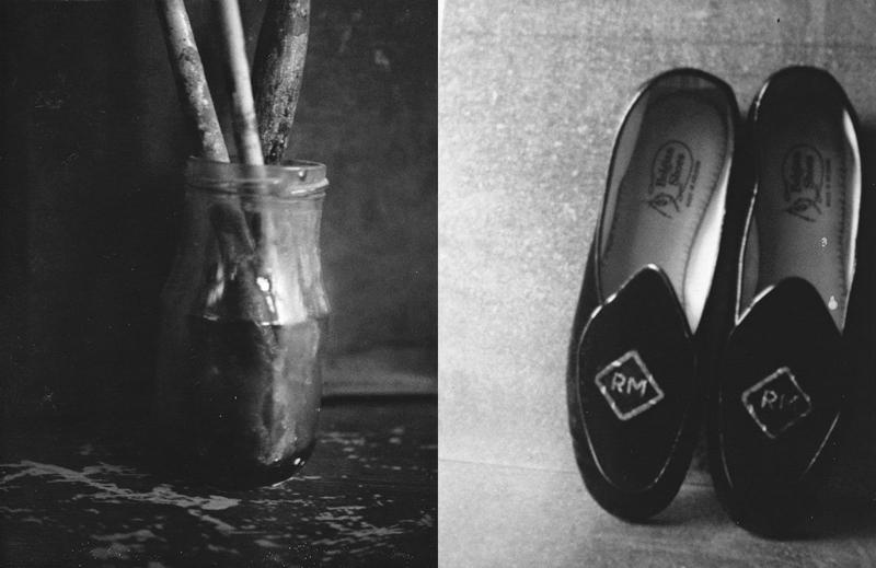 Patti Smith Camera Solo
