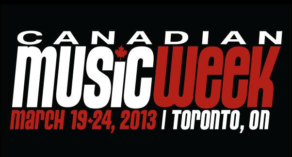 Canadian Music Fest