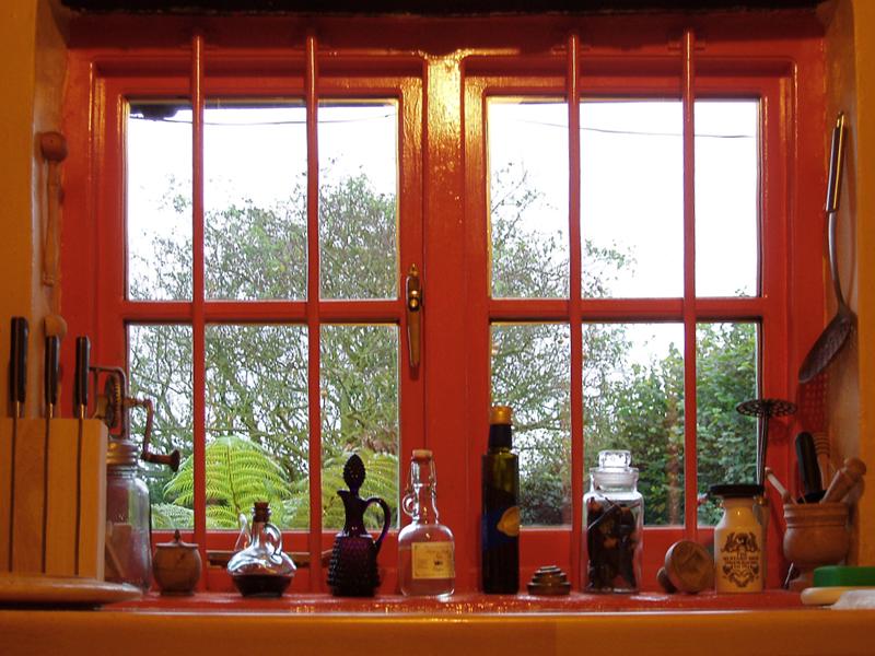 Clean Windows by Amanda Slater