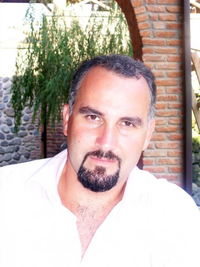 Roland Shainidze