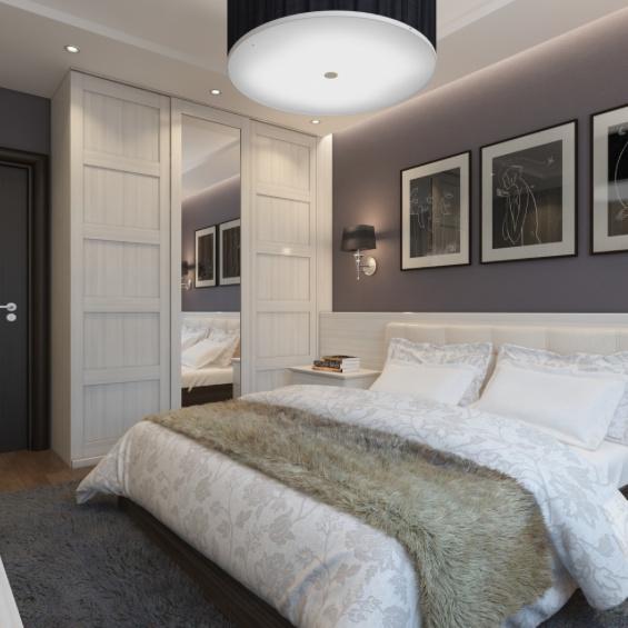 Bedroom by Shmidt Studio png