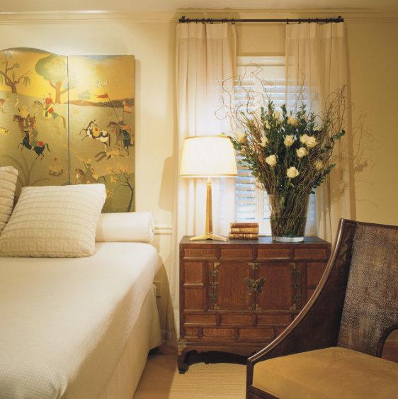 Bedroom by Studio Santalla