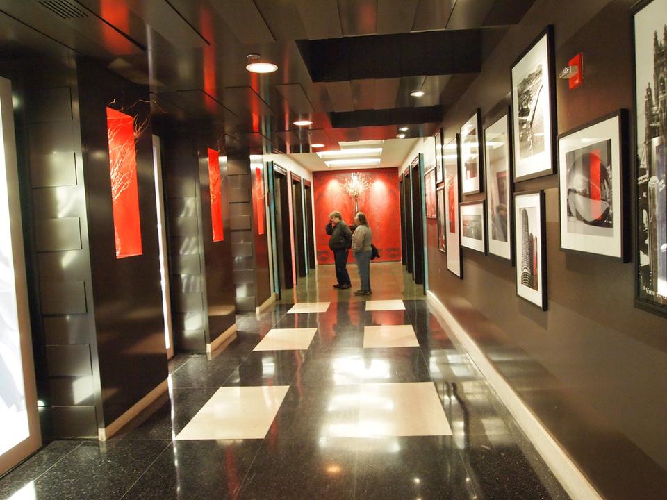 Lobby by Orijinal