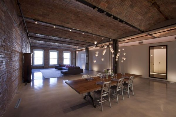 Union Square Loft by