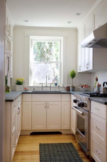 kitchen by jeanne finnerty