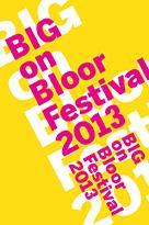 BIGonBloorFest