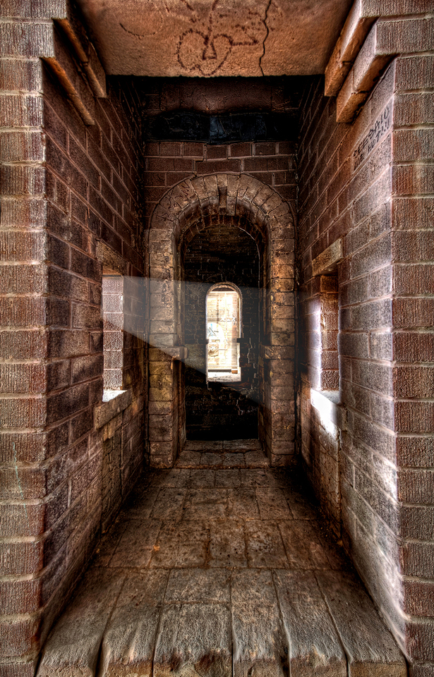 Don Valley Brick Works Tunnel