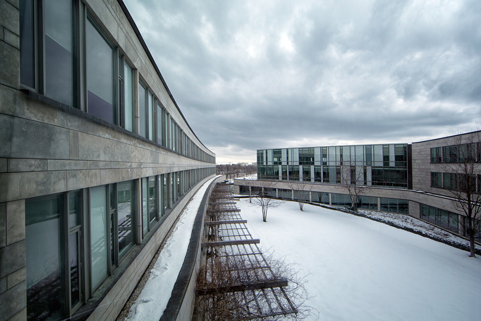 York University Schulich School of Business