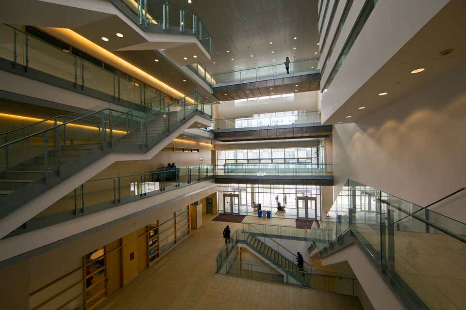 York University Teaching and Learning Centre