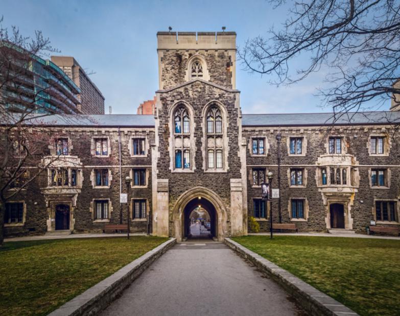 Burwash Residence Toronto
