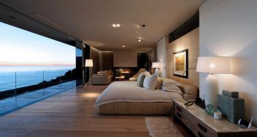Bedroom Design Tips for a Restful Night's Sleep