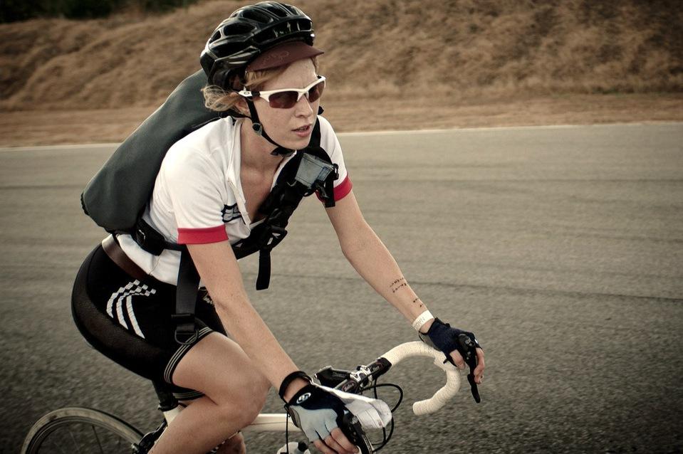 Bike courier toronto