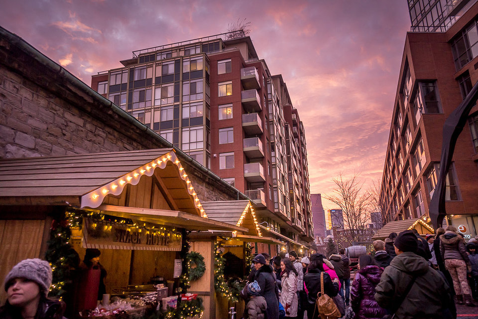 Toronto Christmas Market4