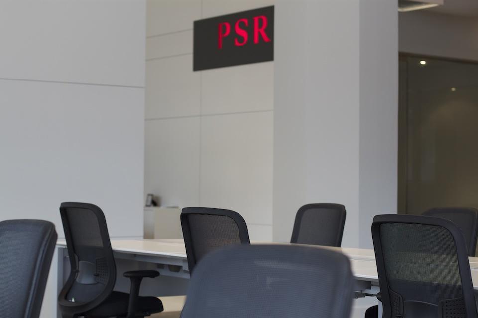 PSR office 2