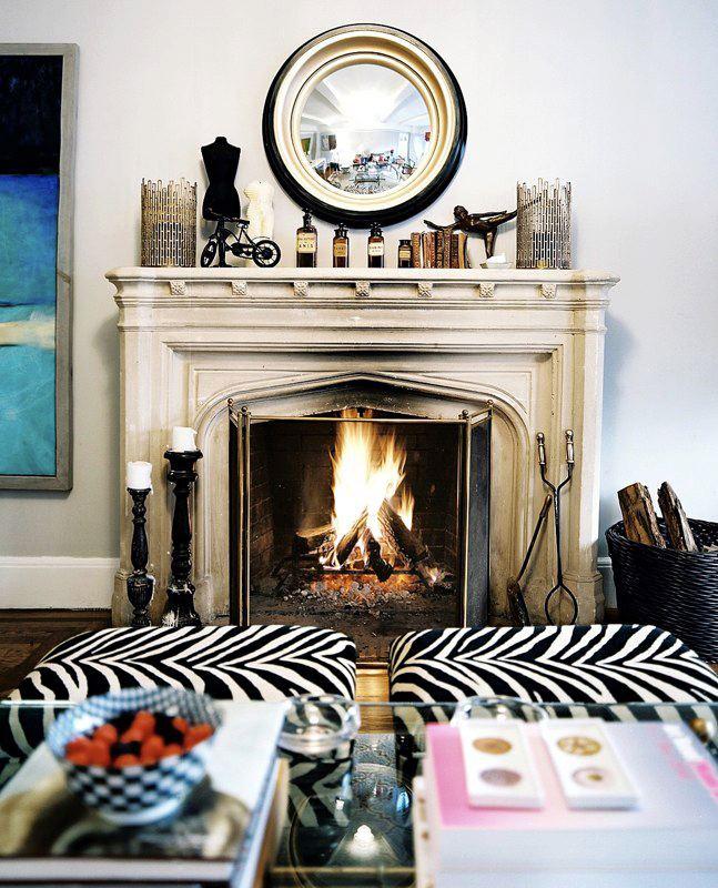 Fireplace By Loft I Love