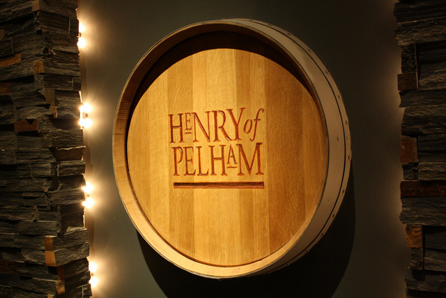 Henry of Pelham Winery By Danielle Scott