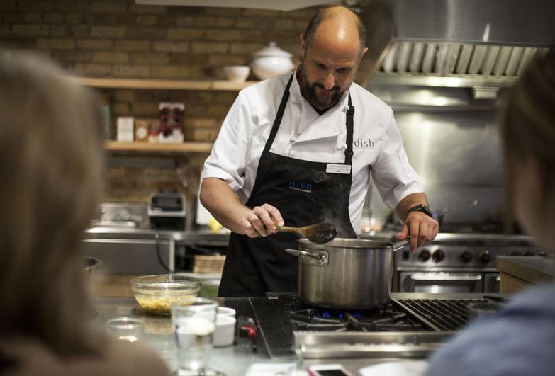 Chef Abraham