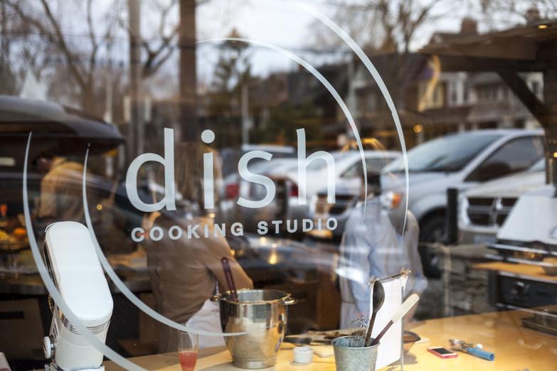 Dish Cooking Studio